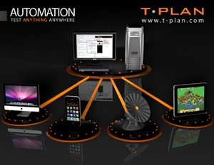 T-Plan Automation Tool