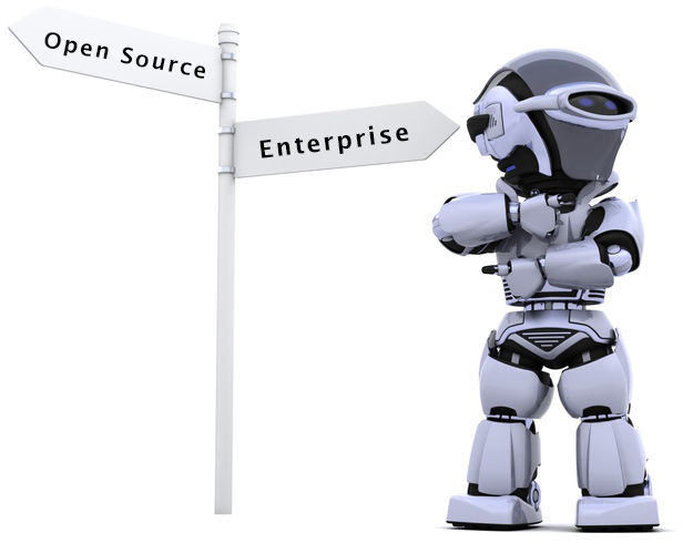 To Open Source or not to Open Source, that is the Question!